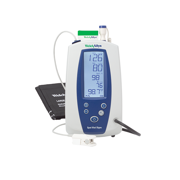 Welch Allyn Spot Vital Signs® Device